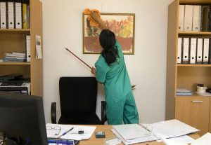 cleaning-janitorial